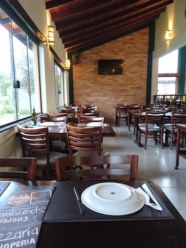 Sparrama Pizzaria, Estr. da Boiada, 2610 - Jardim Paraiso II, Vinhedo - SP, 13280-000, Brasil, Pizaria, estado Sao Paulo
