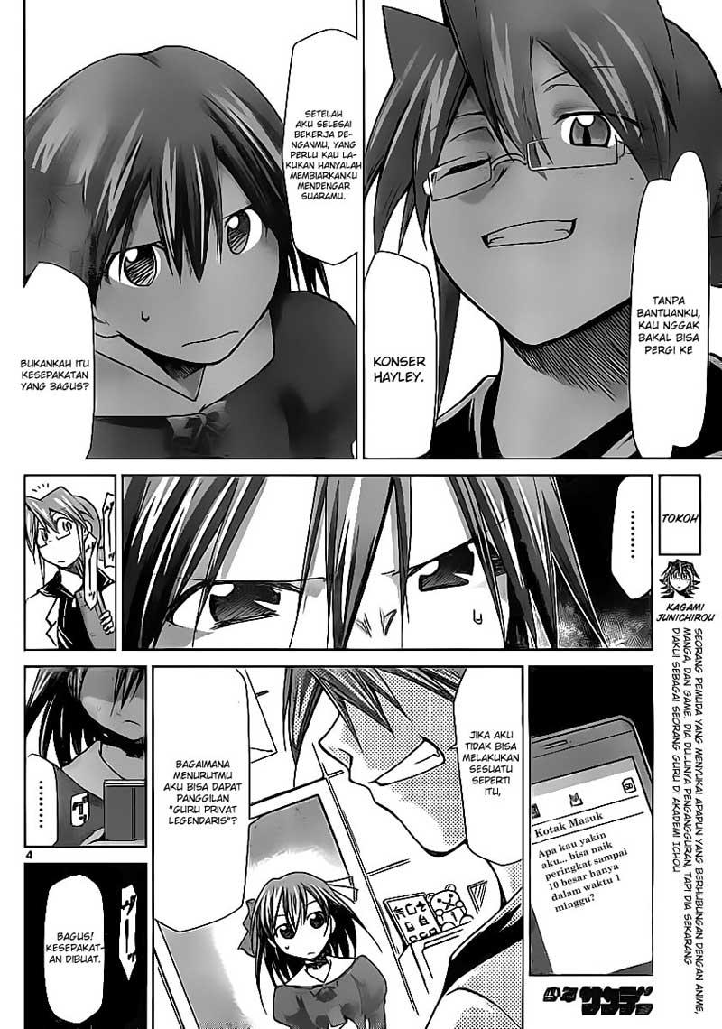 Komik denpa kyoushi 014 15 Indonesia denpa kyoushi 014 Terbaru 4|Baca Manga Komik Indonesia|