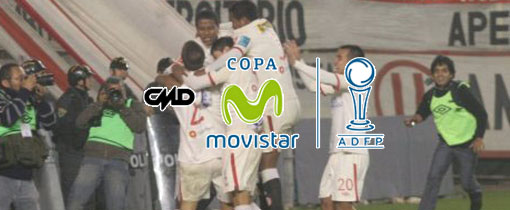 Universitario vs. César Vallejo en Vivo - Copa Movistar