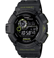 Casio G Shock : G-9300GY