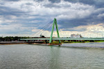 Köln, Severinsbrücke