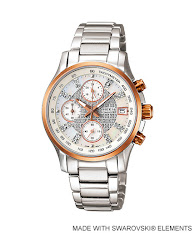 Casio Couple Edifice Sheen : SHE-5019D