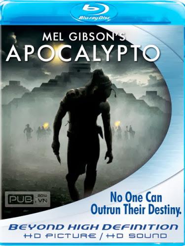Khải huyền - Apocalypto 2006 và nghi vấn hư cấu hay sự thật lịch sử
