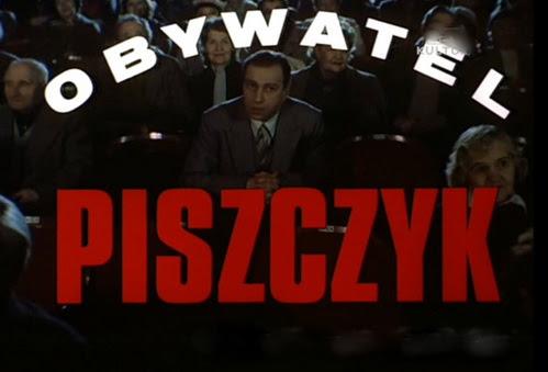Obywatel Piszczyk (1988) PL.TVRip.XviD / PL