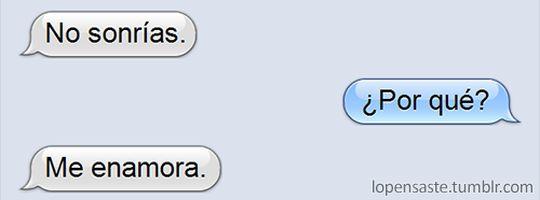 Bonitos mensajes de amor para Sms - POEMAS DE AMOR