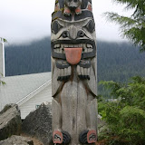 Cape Fox Lodge - Ketchikan, Alaska