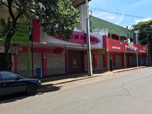 Casa da Sogra, R. Osvaldo Cruz, 684 - Vila Portes, Foz do Iguaçu - PR, 85865-155, Brasil, Loja_de_Vestuário_Masculino, estado Paraná