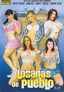 Ver Lozanas de Pueblo (2006) Gratis Online