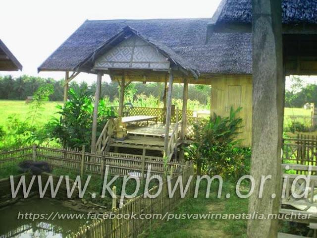 pusat pelatihan petani desa barumbung