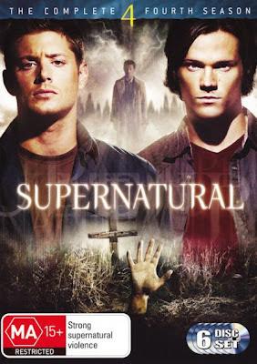 Siêu Nhiên 4 - Supernatural Season 4
