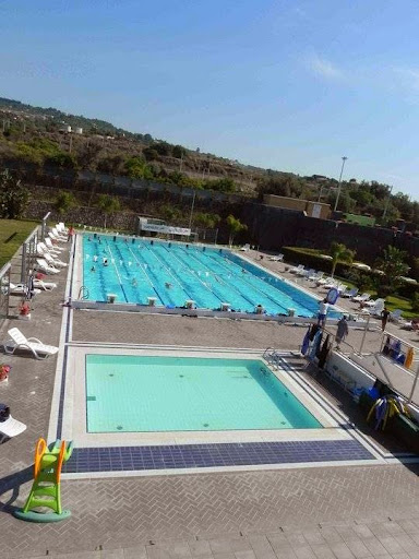 Synthesis club via napoli s n 95021 aci castello fraz cannizzaro ct italia piscina - Piscina di mozzate ...