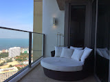 1 bedroom with panorama view for sale     for sale in Naklua Pattaya