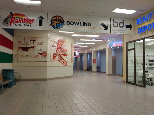 Rainbow Cinema Golden Mile, 3806 Albert St, Regina, SK S4S 3R2, Canada, Movie Theater, state Saskatchewan