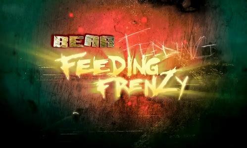 Szale?czy ¿er: nied¼wiedzie / Bear Feeding Frenzy (2008) PL.720p.HDTV.x264 / Lektor PL