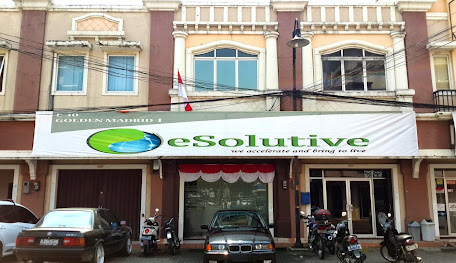 eSolutive Head Office