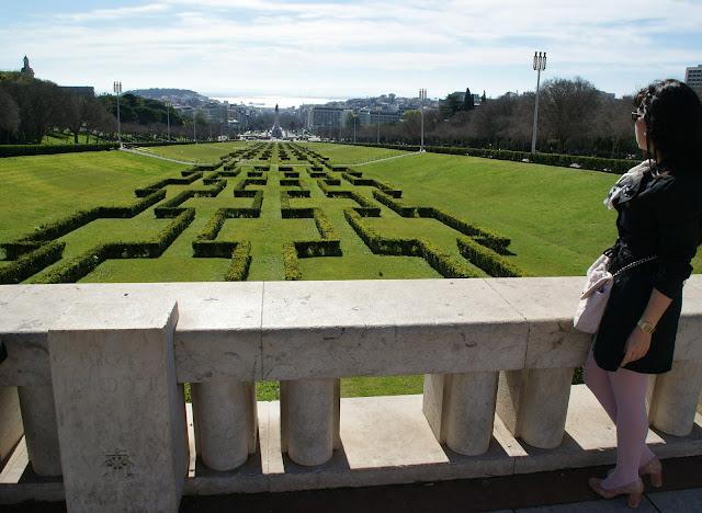 Parque-de-Eduardo-VII