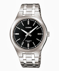 Casio Standard : LTP-E402G
