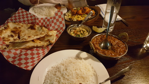 Sizzling Tandoor, 2955 Phipps Rd #129, Victoria, BC V9B 2P5, Canada, Indian Restaurant, state British Columbia