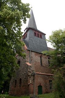Crkva iz 1179. godine
