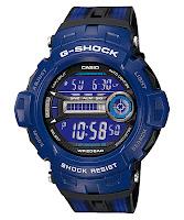 Casio G-Shock : GD-200-2