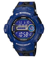 Casio Protrek : PRG-250BD-1