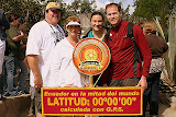 All of Us at the Real Equator... Mital del Mundo - Middle of the World