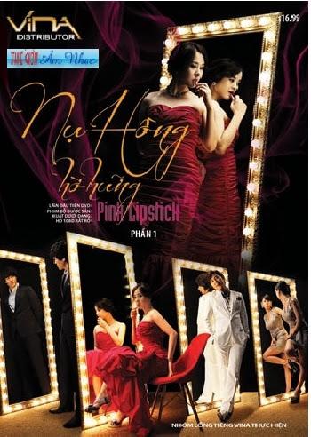 Nụ Hồng Hờ Hững - Pink Lipstick