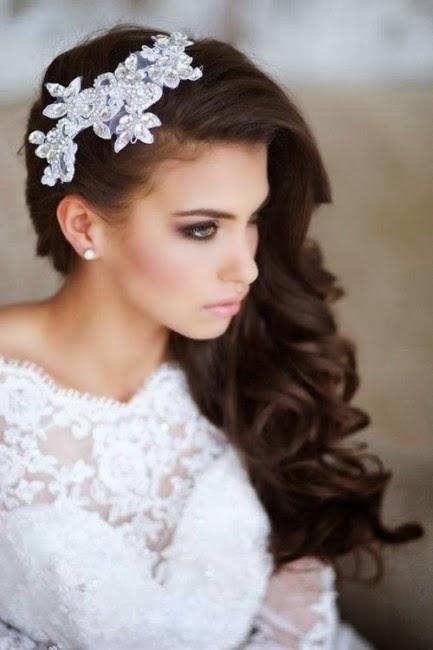 peinados de novia 2016 paso a paso