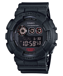 Casio G Shock : GD-120MB