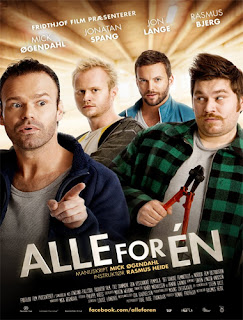Alle for en (2011)