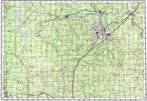 Map 100k--p39-111_112--(1981)