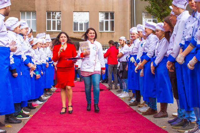 Одеська харчова академія конкурс