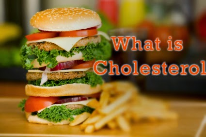 Health Tips: What is Cholesterol