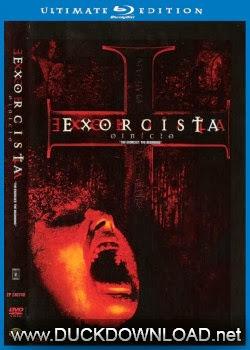 O Exorcista - O Início 720p BluRay Dual Áudio