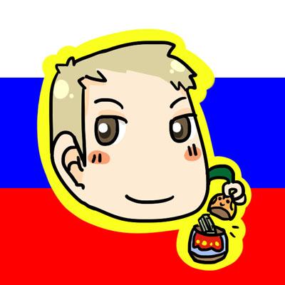 Виталий Петров в стиле комикса сезона 2012