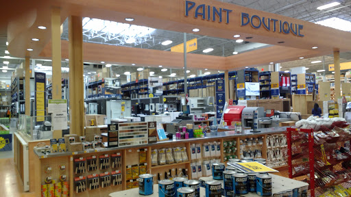 Home & Garden RONA, 90 Crowfoot Way NW, Calgary, AB T3G 4C8, Canada, Home Improvement Store, state Alberta