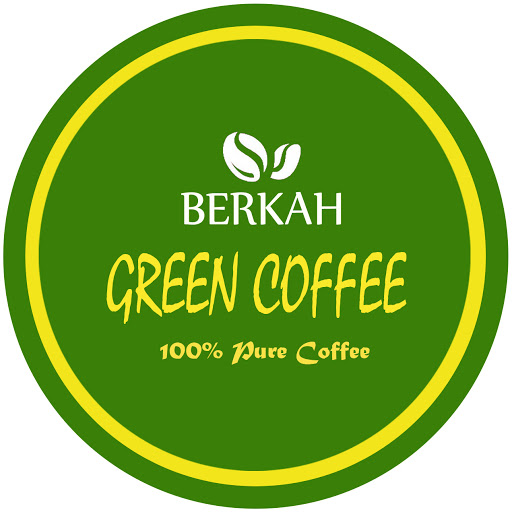 Distributor Green Coffee
