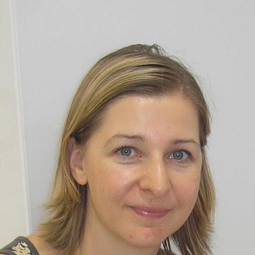 Natalia Razumova - photo
