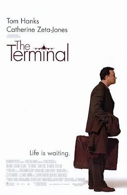 Không Tổ Quốc - The Terminal (2004)