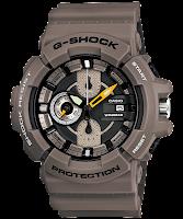 Casio G Shock : GAC-100