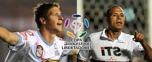 Arsenal vs. Sao Paulo en Vivo - Copa Libertadores