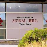 Signal Hill -- St. John's, Newfoundland, Canada