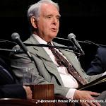 Ervin Duggan, LBJ's Staff Assistant; former President of PBS