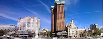 Los últimos minutos en Madrid