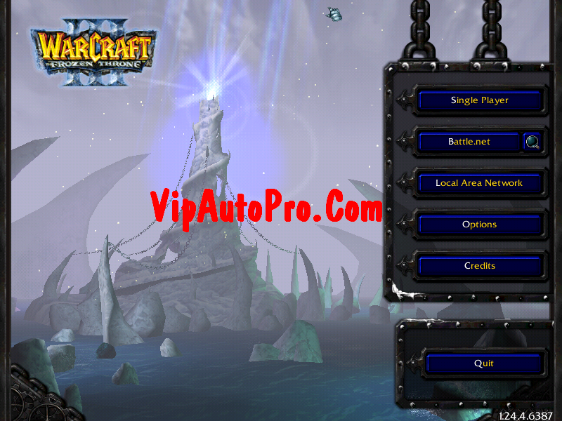 Download Warcraft 3 1.24e Full Game PC Offline mới nhất, tải game hay nất,