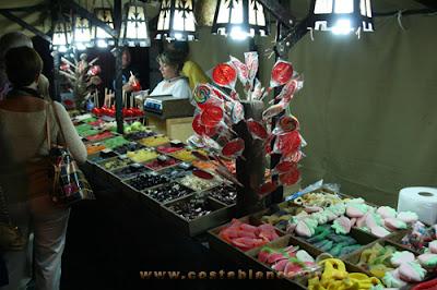 Ярмарка и Праздник Гандии, Feria y Fiestas de Gandia, Fira i Festas de Gandia, Mercado medieval, средневековый рынок, El Tio de la Porra, CostablancaVIP, праздник, Costa Blanca, Gandia, Valencia, España, Валенсия, ярмарка
