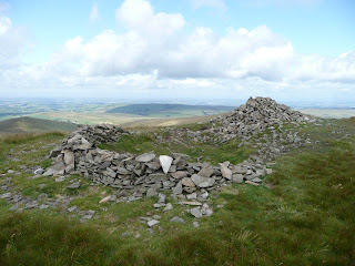 Little Sca Fell Summit