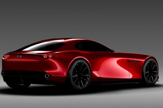 2017 Mazda RX7 Release Date Review Car Price Concept