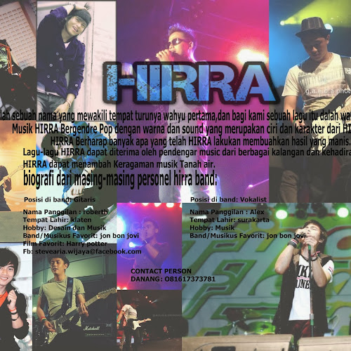 HIRRA BAND images, pictures