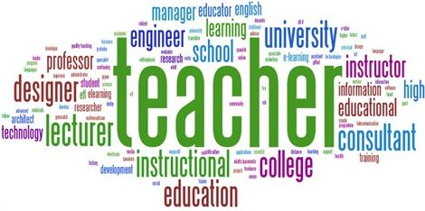 Essay About My Teacher My Hero
